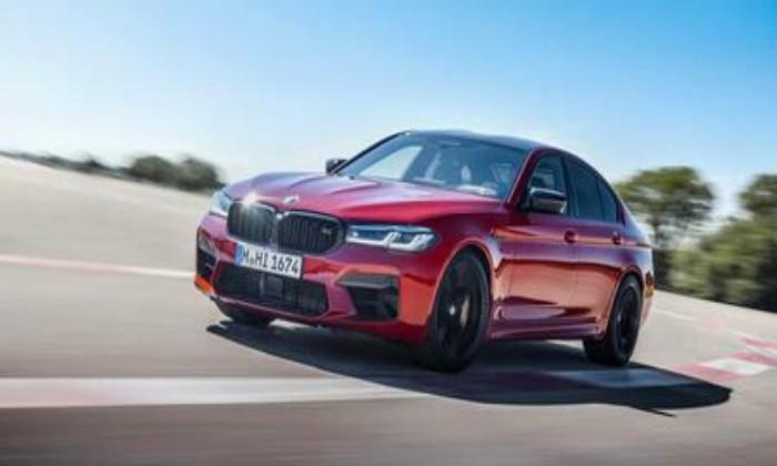Yeni BMW M5 ve M5 Competition ağustosta yola çıkacak